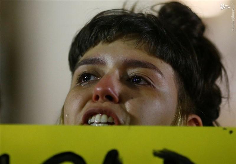 جنجال تجاوز ۳۰مرد به دختر ۱۶ساله در برزیل +عکس