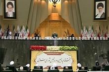فیلم/ آغاز دهمین دوره مجلس شورای اسلامی