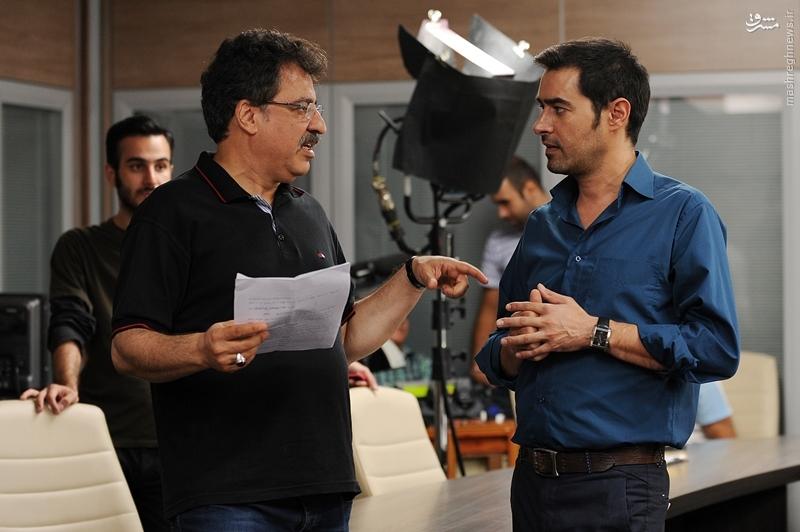 علیرضا رئیسیان: شهاب حسینی باید خیلی حرفهای و کنترل شدهتر با کارگردانهای خارجی روبهرو شود