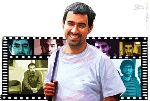 منوچهر هادی: خدا میخواست شهاب حسینی به حقش رسید