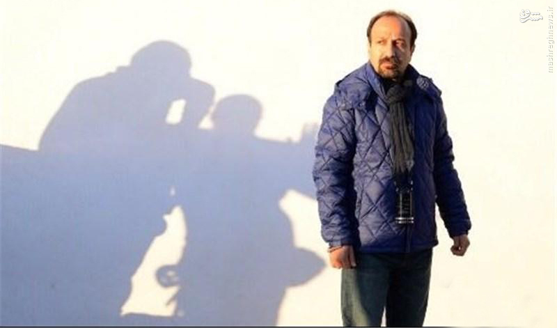 فرهادی با وزیر ارشاد «این دولت» هم دست به یقه شد! /چرا ایوبی به استقبال فرهادی نرفت؟