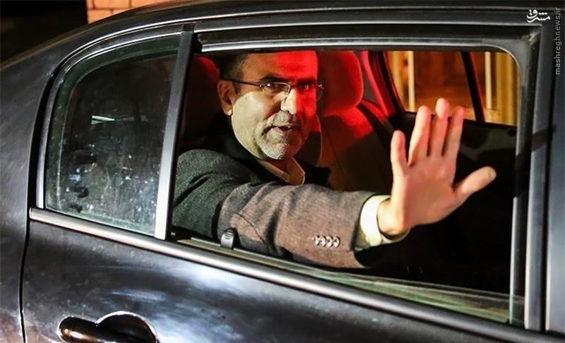 جدال اصغر فرهادی با وزیر ارشاد «این دولت» از کجا کلید خورد! /چرا ایوبی به استقبال فرهادی نرفت؟