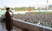 راه پیروزی در برابر حمله دشمن از نگاه رهبر انقلاب