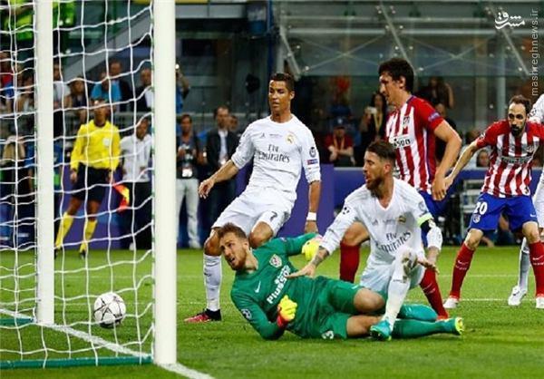 رئال مادرید برای یازدهمین بار قهرمان اروپا شد/ فتح اوندسیما در ضربات مرگبار پنالتی