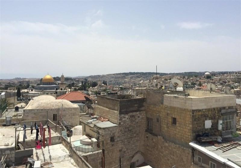 سرنخهایی از دست داشتن امارات در روند یهودیسازی قدس