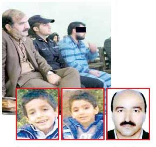 جنایتکاری که بیرحمترین تبهکار ایران لقب گرفت
