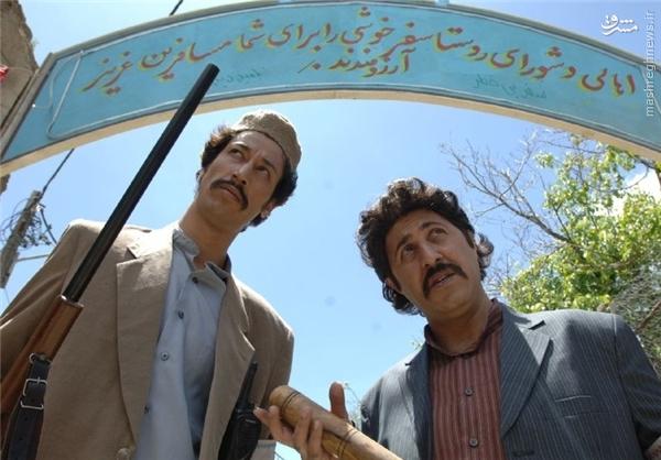 آخرین خبرها از سریال طنز ماه رمضان +عکس
