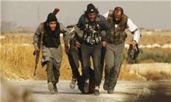 داعش در آستانه پسگیری «مارع» سوریه از مخالفان