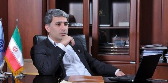 مدیرعامل جدید بانک ملی منصوب شد +عکس