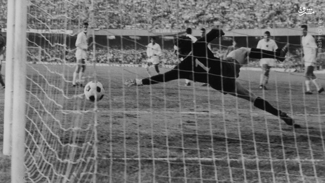 تاریخچه بازیهای یورو 1968