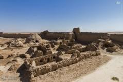 عکس/ قلعه رستم زابل