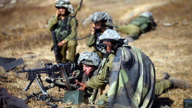 روایت متفاوت صهیونیستها از جنگ آینده حزب الله و اسرائیل