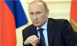 پوتین: تهدید اتمی افسانهای ایران به تاریخ پیوست