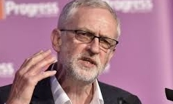 رهبر حزب کارگر انگلیس، اسرائیل را به داعش تشبیه کرد