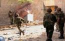 پیشروی کوبنده ارتش در شمال حلب/ هجوم ناکام تروریستهای چینی به شمال لاذقیه/ ادامه نبردها در غوطه شرقیه و منبج +عکس، فیلم و نقشه