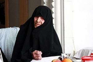 بانو مجتهده علویه همایونی درگذشت