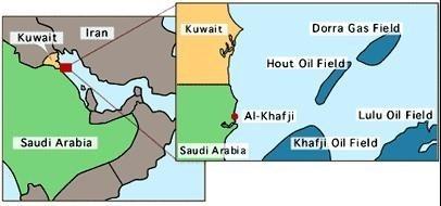 تقسیم غنایم دو کشور عربی با اموال مردم ایران +مستندات