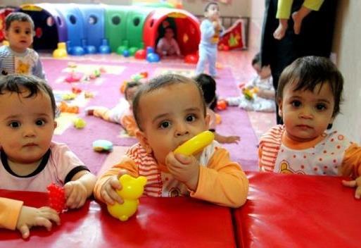 ۱۰ اسم برتر نوزادان تهرانی