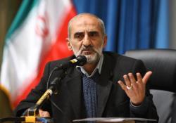 پای داعش را به ایران باز نکنید!