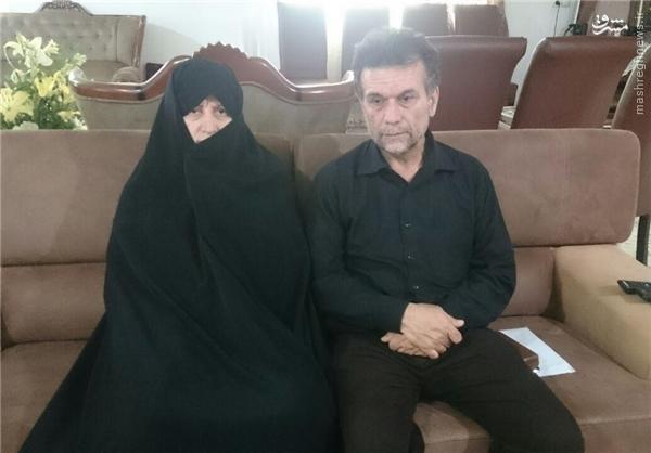 آخرین سفارش طلبه شهید دهه هفتادی مدافع حرم