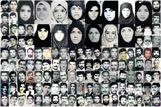 ناگفتههای جمعآوری اجساد قربانیان فاجعه ایرباس از زبان فرمانده عملیات