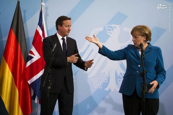 «برگزیت» دست آمریکا را از اتحادیه اروپا کوتاه میکند