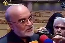 فیلم/ افشاگری قاضی سراج درمورد برادر حسن روحانی