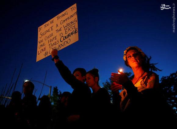 آیا «عمر متین» انتقام 11 سپتامبر را از آمریکا گرفت
