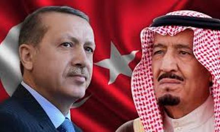 آیا عربستان پس از آشتی ترکیه با روسیه تنها میماند