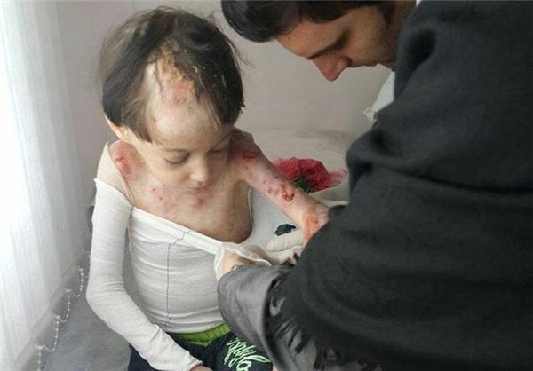 ضجه کودکانهای که شنیده نمیشود+عکس