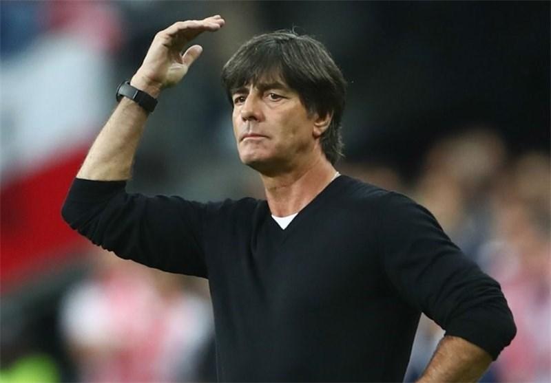 لوو: گرسنه قهرمانی در یورو هستیم