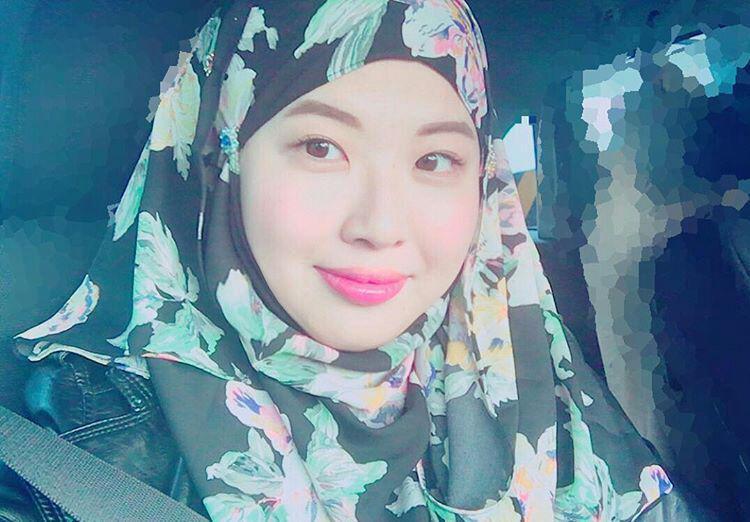 ماجرای مسلمان شدن دختر ژاپنی از زبان خودش