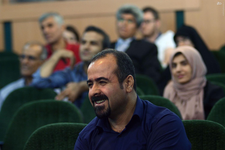 امیر قادری: هاله تقدس شاملو باید شکسته میشد/ روشنفکرها در ساختن کارتل مقدس سازی سهیم بودند