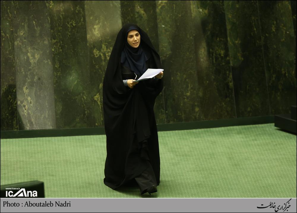 فراکسیون زنان در مقابل اقدام خلاف قانون دختر صفدرحسینی چه واکنشی نشان میدهد؟