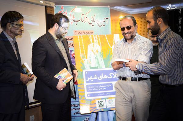 سردار سلامی: خاطرات جنگ، حقایق شکل دهنده فرهنگ ماست
