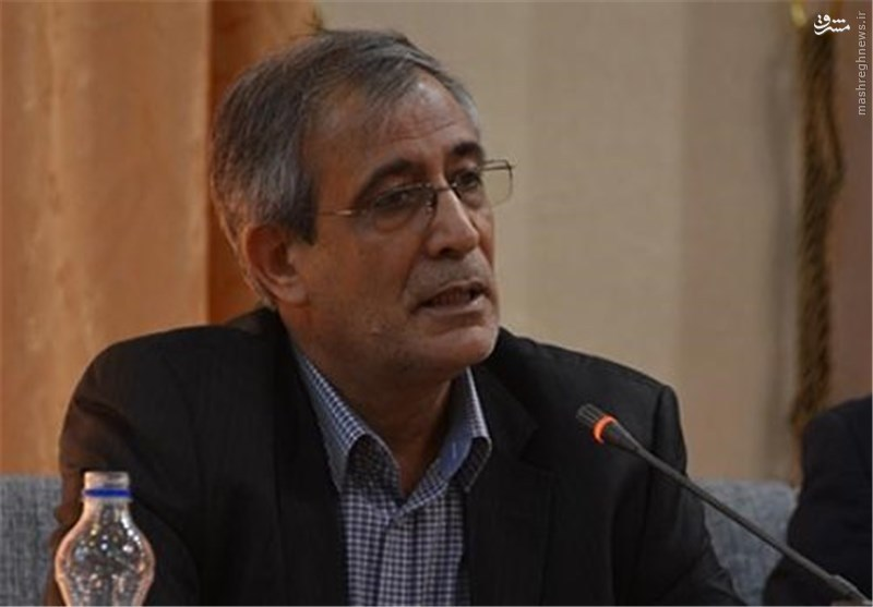 شهردار تبریز فیش حقوقی خود را منتشر کرد+تصاویر