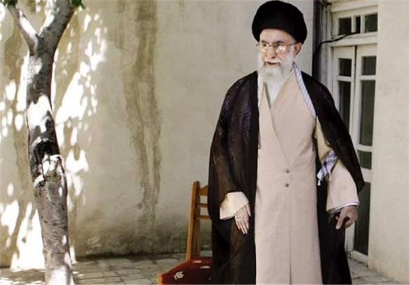 وضعیت خانه پدری رهبر انقلاب در دوران ریاست جمهوری ایشان چگونه بود؟ + عکس