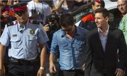 مسی به 21 ماه زندان محکوم شد