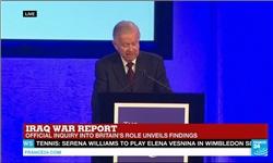 چیلکات: جنگ عراق براساس ارزیابیهای اشتباه آغاز شد/ بلر: عذرخواهی میکنم/ کوربین: جنگ عراق یک تجاوز نظامی بود