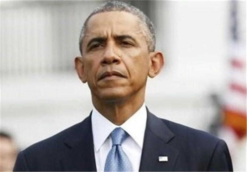 اوباما: ۸۴۰۰ نظامی آمریکایی در افغانستان باقی میمانند
