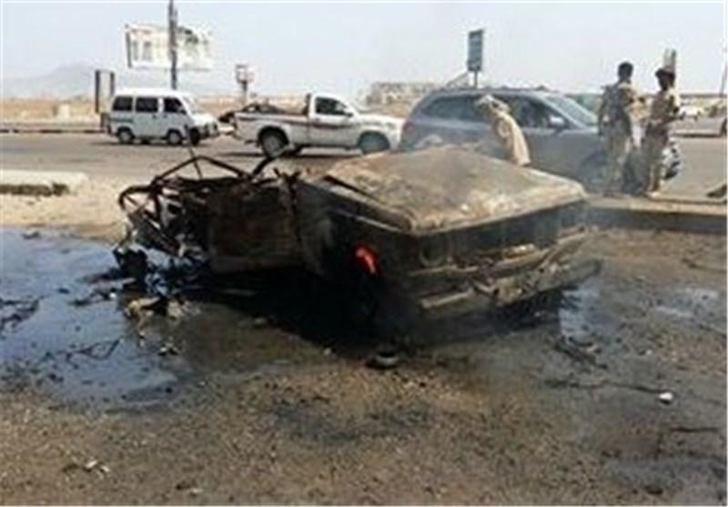 درگیریهای شدید در اطراف فرودگاه بینالمللی عدن