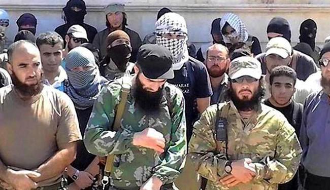 برای اولین بار؛ ساختار تشکیلاتی داعش افشا شد