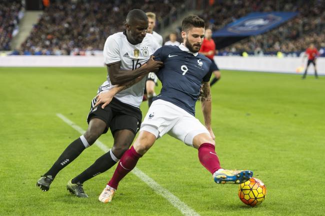 تاریخچه همه تقابلهای فرانسه و آلمان +جدول