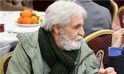 «بهمن زرینپور» بازیگر پیشکسوت سینما درگذشت