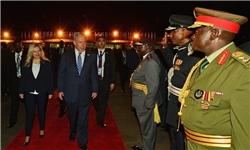 ادعای ترور نافرجام نتانیاهو در کنیا