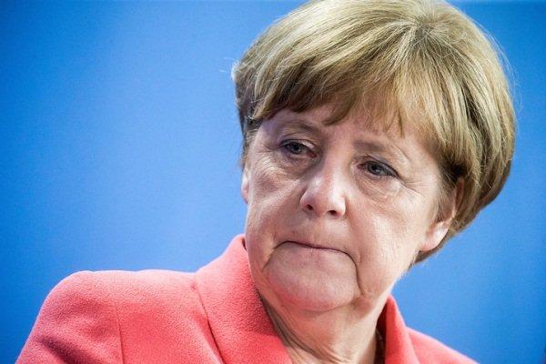مرکل: امنیت اروپا با روسیه امکان پذیر است