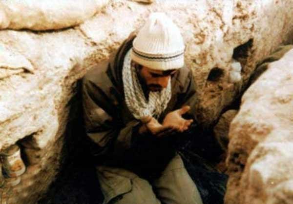 روایت رزمندهای که او را با سرباز عراقی اشتباه گرفتند
