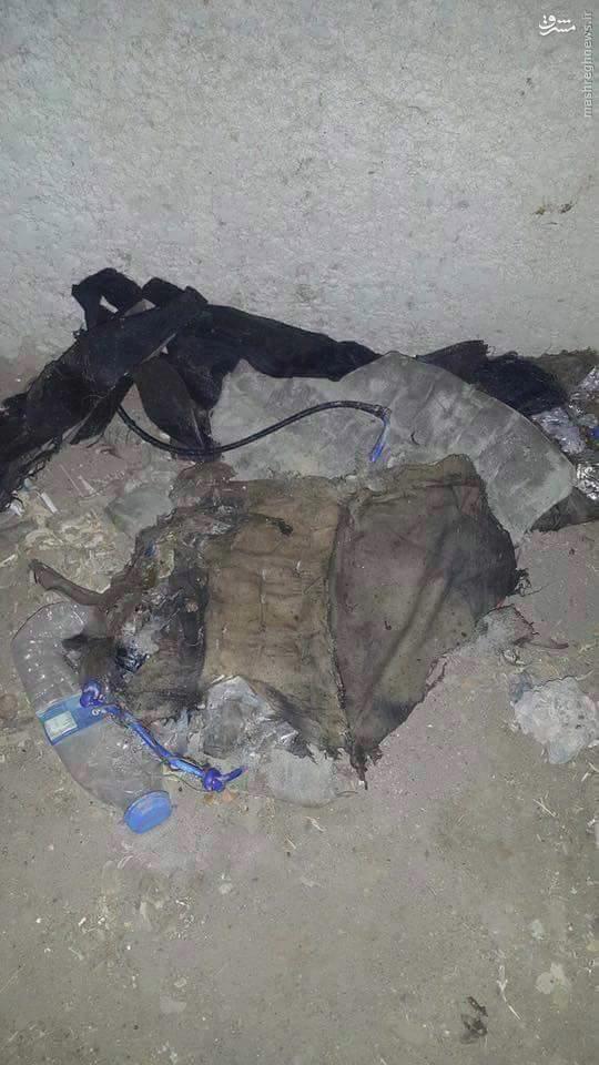 حمله انتحاری داعش در شهر بلد در نزدیکی سامرا / شب خونین با 35 شهید و 65 زخمی +عکس
