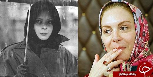 ستارههای معروف سینما در گذر زمان +عکس