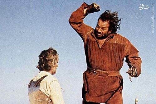 باد اسپنسر؛ مردی برای تمام فصول!